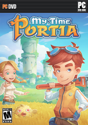 My Time at Portia para PC