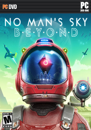 No Man's Sky Beyond para PC