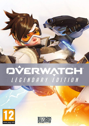 Overwatch Legendary Edition para PC