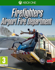 Firefighters: Airport Fire Department para Xbox One