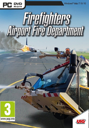 Firefighters: Airport Fire Department para PC