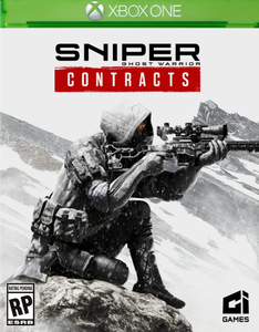 Sniper Ghost Warrior Contracts para Xbox One