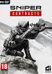 Sniper Ghost Warrior Contracts para PC
