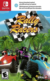 Rally Racers para Nintendo Switch