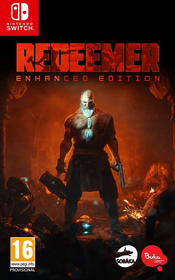Redeemer para Nintendo Switch