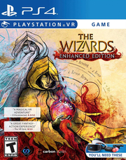 The Wizards para PS4