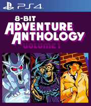8-Bit Adventure Anthology Volume 1 para PS4