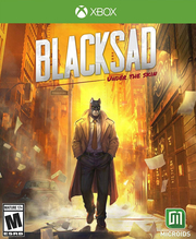 Blacksad: Under the Skin para Xbox One