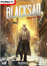 Blacksad: Under the Skin para PC