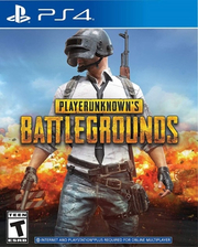 PlayerUnknown's Battlegrounds para PS4