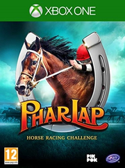 Phar Lap: Horse Racing Challenge para Xbox One