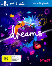 Dreams para PS4