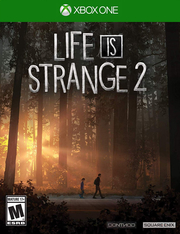 Life is Strange 2 para Xbox One