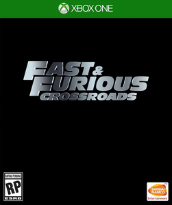 Fast & Furious Crossroads para Xbox One