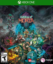 Children of Morta para Xbox One