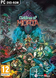 Children of Morta para PC