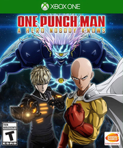 One Punch Man: A Hero Nobody Knows para Xbox One