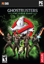 Ghostbusters: The Video Game para PC