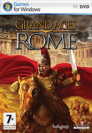 Grand Ages: Rome para PC