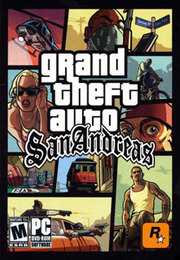 Grand Theft Auto: San Andreas para PC