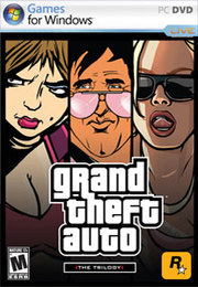 Grand Theft Auto: The Trilogy para PC