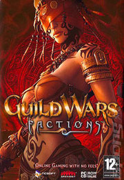 Guild Wars Factions para PC
