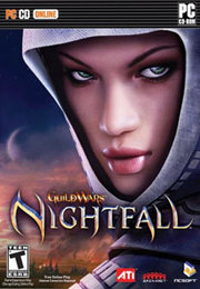 Guild Wars Nightfall para PC