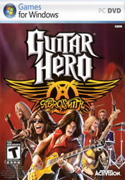 Guitar Hero: Aerosmith para PC