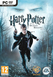 Harry Potter and the Deathly Hallows, Part 1 para PC