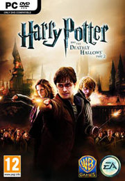 Harry Potter and the Deathly Hallows, Part 2 para PC