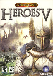Heroes of Might and Magic V para PC