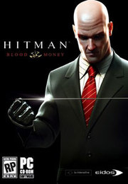 Hitman: Blood Money para PC