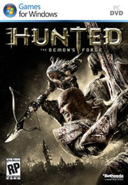 Hunted: The Demon's Forge para PC