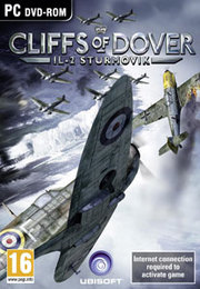 IL-2 Sturmovik: Cliffs of Dover para PC