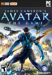 James Cameron-s Avatar: The Game para PC