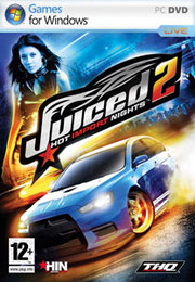 Juiced 2: Hot Import Nights para PC