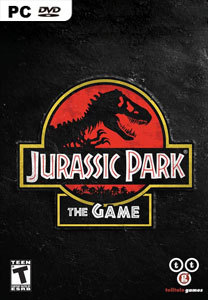 Jurassic Park: The Game para PC