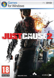 Just Cause 2 para PC