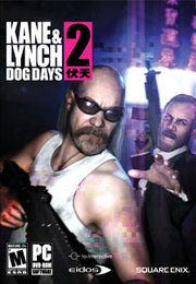 Kane & Lynch 2: Dog Days para PC
