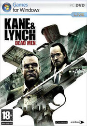 Kane & Lynch: Dead Men para PC