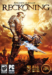 Kingdoms of Amalur: Reckoning para PC