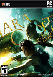 Lara Croft and the Guardian of Light para PC