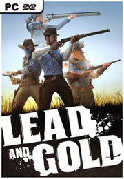 Lead and Gold: Gangs of the Wild West para PC