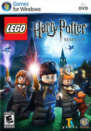 LEGO Harry Potter: Years 1-4 para PC