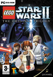 Lego Star Wars II: The Original Trilogy para PC