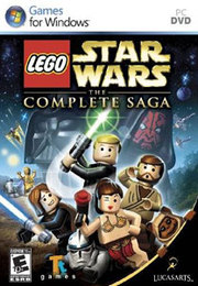 Lego Star Wars: The Complete Saga para PC