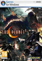 Lost Planet 2 para PC