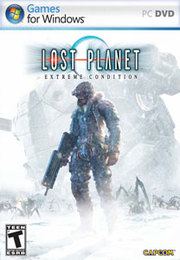 Lost Planet: Extreme Condition para PC