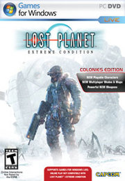Lost Planet: Extreme Condition Colonies Edition para PC