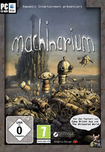 Machinarium para PC